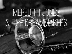Meredith Jones & The Dreammakers
