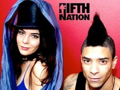 Image for Fifth Nation