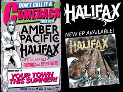 Image for Halifax