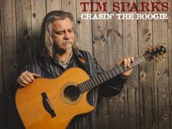 Image for Tim Sparks