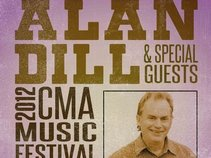 """Alan """"Rockadilly"""" Dill"""