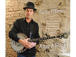 Image for Colin O'Brien