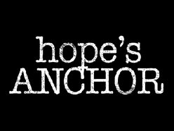 Image for Hope's Anchor