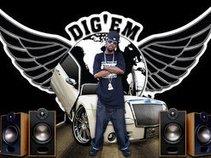 Digem Tracks Productions Inc.