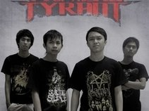 Throne of The Tyrant