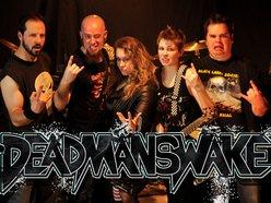 Image for DEADMANSWAKE