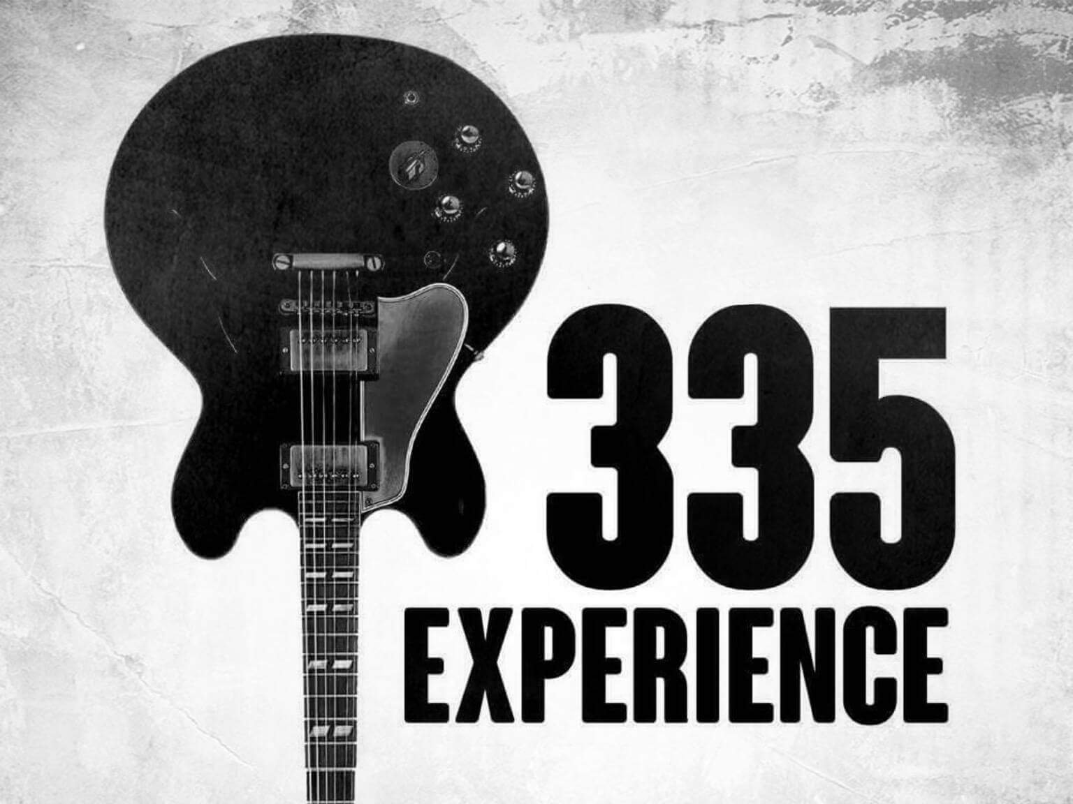 Image for 335 Experience