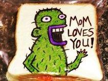 Graffiti Sandwich