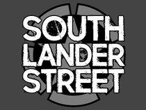 South Lander Street