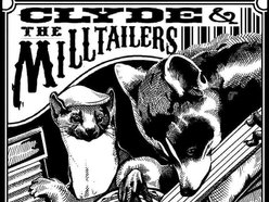 Image for Clyde and the Milltailers