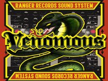 Ranger Records Sound System