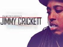 Jimmy Crickett