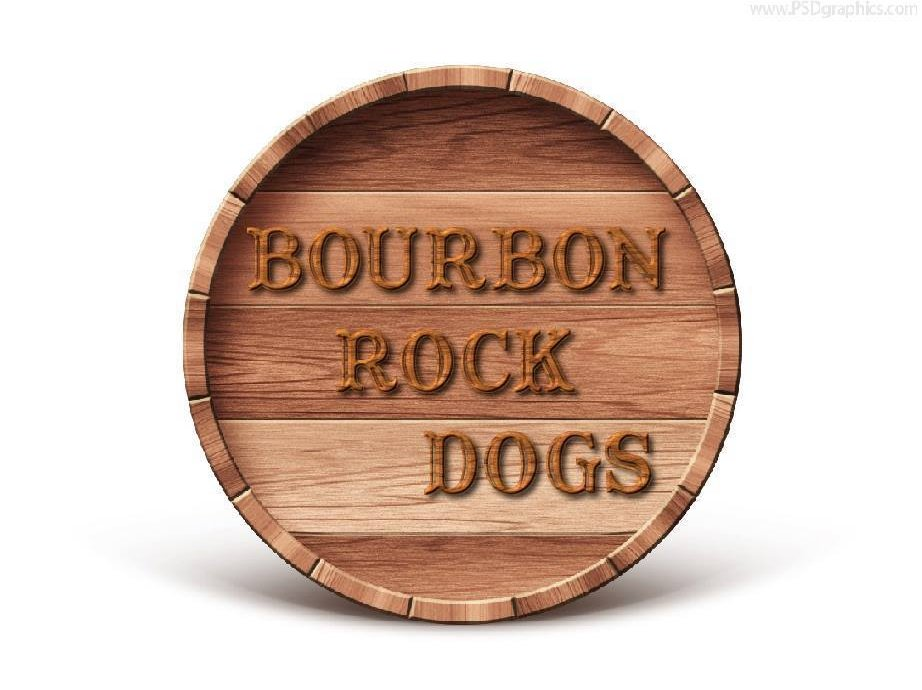 Image for Bourbon Rock Dogs
