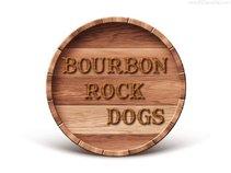 Bourbon Rock Dogs