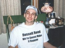 Russell Reed - The Webrocker