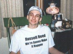 Russell Reed - The Webrocker