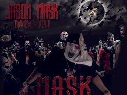 Image for Jason Mask Da Booth