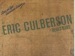 Image for Eric Culberson Band