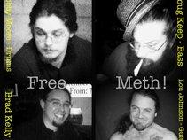 Free Meth!