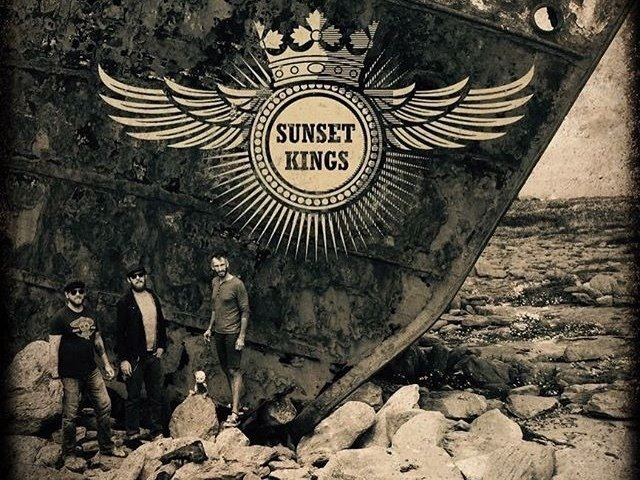 Image for Sunset Kings