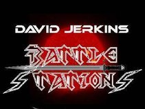David Jerkins - Battlestations