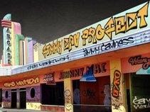Jimmy Cav Project