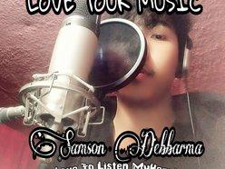 Samson Debbarma