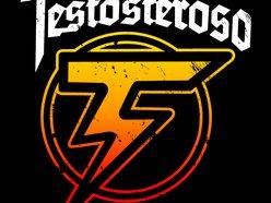 Image for Testosteroso