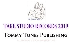 Take Studio Records / 2018