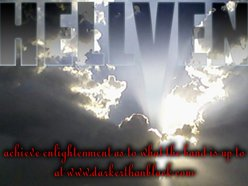 Image for Hellven
