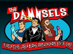 Image for The Damnsels