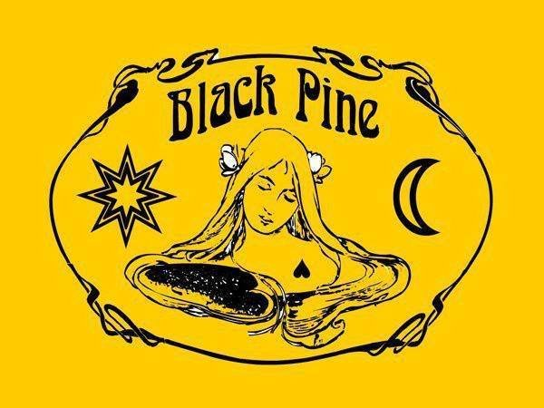 Image for The Black Pine