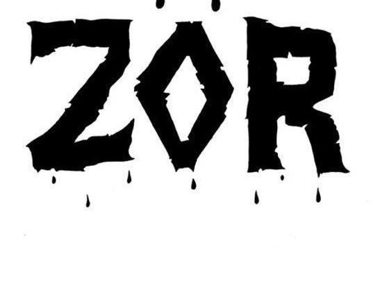 Image for ZÖR