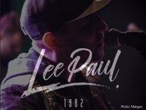 Lee Paul