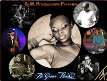 The Groove PhoniQ/D.W. Productions Inc.