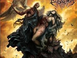 Image for BLASPHEMER - New song online!