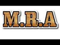 M.R.A
