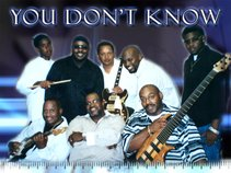 """CLean's """"Groove Factor"""" Featuring The Original Texas Jubilaires"""
