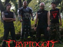 CRYPTOGOD