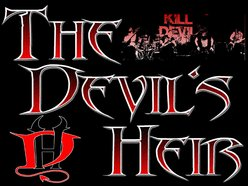 Image for The Devil's Heir