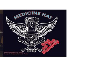 Medicine Hat Band - Florida