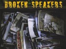 Broken Speakers
