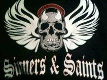 Sinners & Saints Band