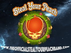 Image for Steal Your Peach