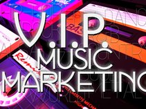 V.I.P Music Marketing