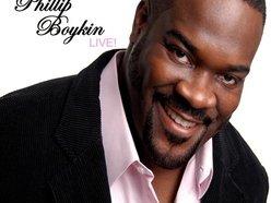 Phillip Boykin