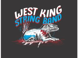 Image for West King String Band