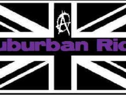 Image for Suburban Riot