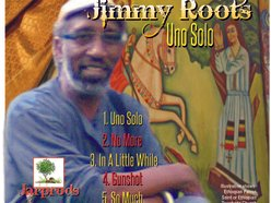 JIMMY ROOTS