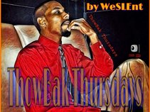 ThowBak Thursdays By WeSLEnt